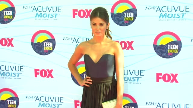 Nikki Reed at 2012 Teen Choice Awards on 7/22/12 in Los Angeles CA