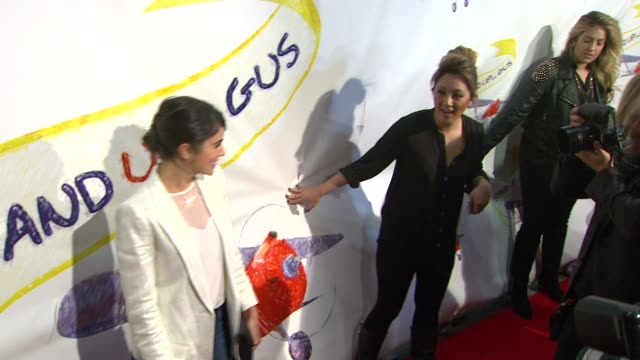 """nikki reed at """"stand up for gus"""" benefit in west hollywood, ca, on . - nikki reed stock videos & royalty-free footage"""