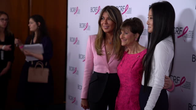 NY: BCRF Awards Luncheon 2019