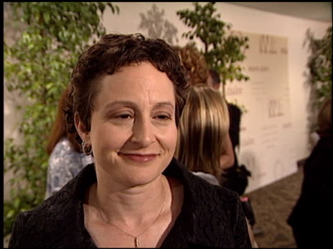 nina jacobson at the women in film awards at the century plaza hotel in century city, california on june 2, 2003. - century plaza stock videos & royalty-free footage