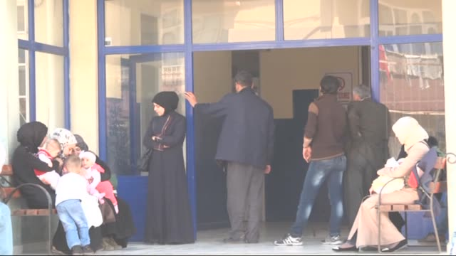 Nine British citizens including 4 children got caught in Turkey's southern provinces of Hatay and Gaziantep as authorities foiled their alleged...
