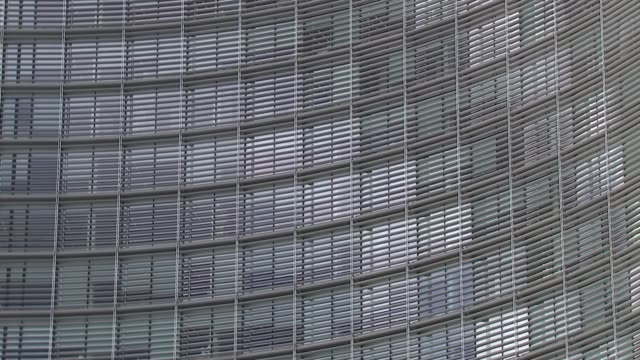 nine members of metropolitan police anticorruption unit under investigation england london west brompton general views empress state building - 警視庁点の映像素材/bロール