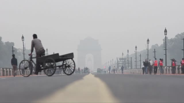 Nine out of 10 people globally are breathing poor quality air the World Health Organization says calling for dramatic action against a scourge blamed...