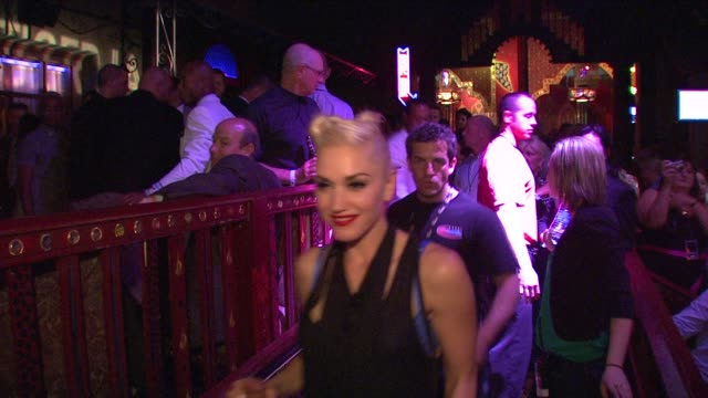 no doubt and tiger woods at the tiger jam after party at the tiger jam xii at las vegas nv. - no doubt band stock videos & royalty-free footage