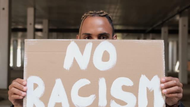 Sin racismo
