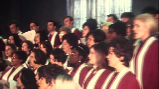 no sound. - gospel stock videos & royalty-free footage