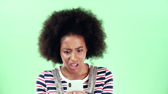 no! why now?? - young women stock videos & royalty-free footage