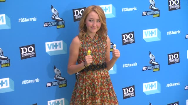 Noah Cyrus at 2013 Do Something Awards on 7/31/13 in Los Angeles CA