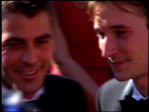 noah wyle at the 1996 emmy awards arrivals at the pasadena civic auditorium in pasadena california on september 8 1996 - noah wyle stock videos and b-roll footage