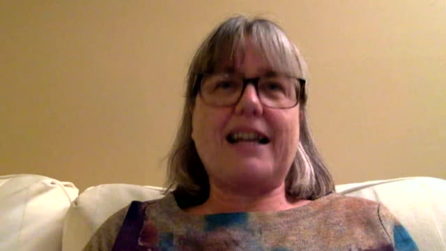 Nobel Prizewinning scientist Professor Donna Strickland saying it is 'susprising' it has taken more than half a century for a woman to win the Nobel...