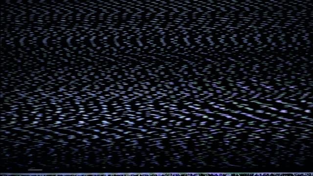 stockvideo's en b-roll-footage met tv geluid slecht signaal 4k - communication problems