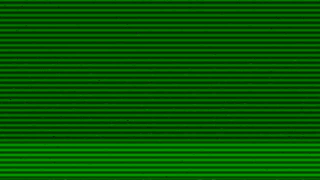 noise on analog tv screen vhs - analog stock videos and b-roll footage