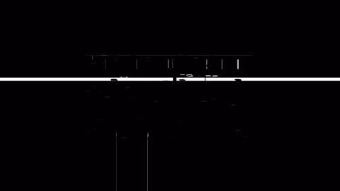 vídeos y material grabado en eventos de stock de ruido en la pantalla del televisor. barras de desplazamiento estático de televisión analógica. - rayado dañado