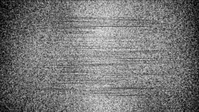 tv-lärm - vignettierung stock-videos und b-roll-filmmaterial