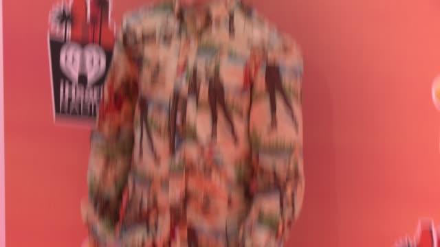 vídeos de stock, filmes e b-roll de nolan gould at the 2014 iheartradio music awards arrivals at the shrine auditorium on may 01 2014 in los angeles california - shrine auditorium