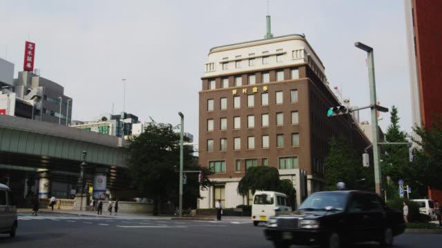 Nomura Securities Building