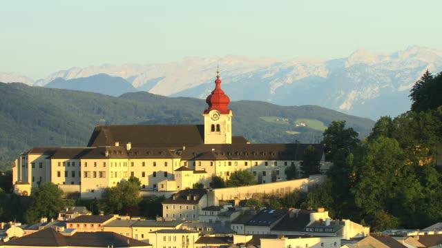 WS, Nonnberg Convent, Salzburg, Austria