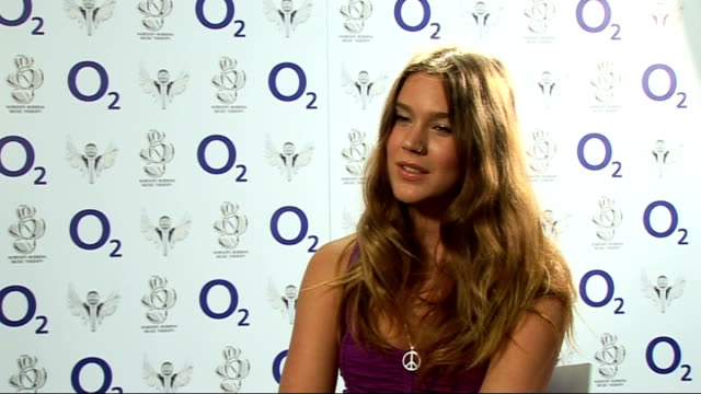 interview Joss Stone Joss Stone interview continued SOT on being in The Tudors tried not to make a fool of herself tried to watch and learn from the...