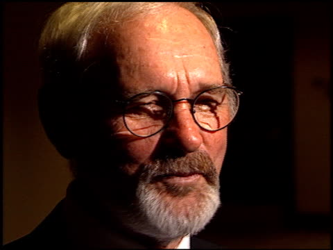 Norman Jewison at the 2000 Producers Guild of America Awards at Century Plaza in Century City California on March 3 2000