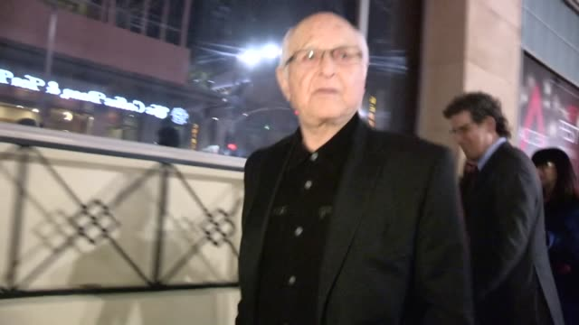 norman lear arriving at the lincoln after party in hollywood 11/08/12 - norman lear stock videos and b-roll footage