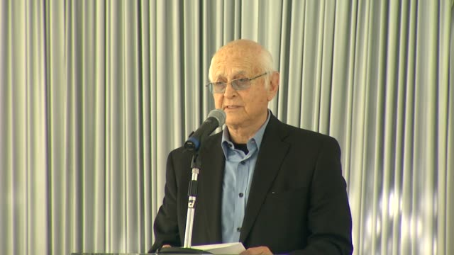 norman lear at rape treatment center's annual fundraising brunch on 10/14/12 in beverly hills ca - norman lear stock videos and b-roll footage