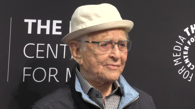 norman lear at the 2017 paleylive la spring season an evening with 'one day at a time' on may 04 2017 in beverly hills california - norman lear stock videos and b-roll footage