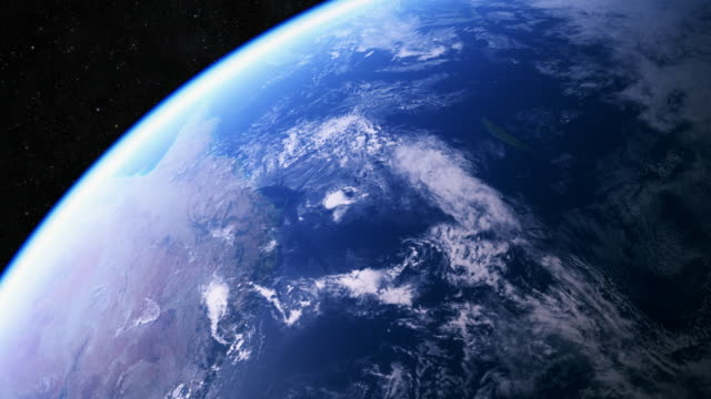 north australia from space - planet space stock videos & royalty-free footage