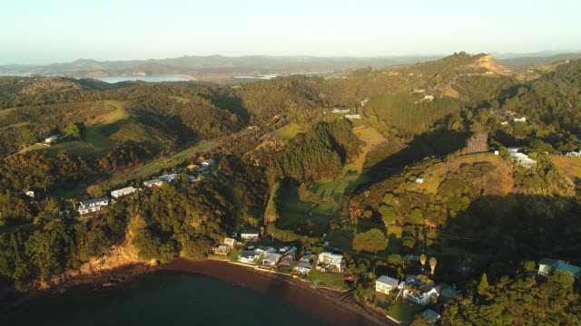 north island new zealand. - north island new zealand stock videos & royalty-free footage