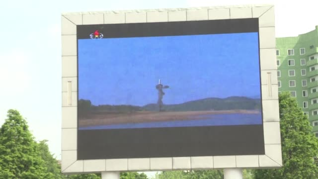 North Korea on Monday declared its mediumrange Pukguksong2 missile ready for deployment after a weekend test the latest step in its quest to defy UN...