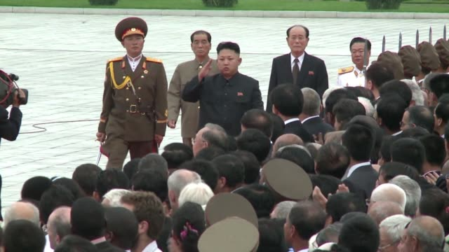 North Korea readies to kick off its most important ruling party gathering for nearly 40 years amid persistent concerns of a nuclear test