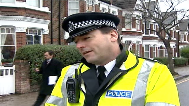 Tornado aftermath Inspector Neil Anderson interview SOT Completely shocking to see in daylight