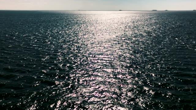 north sea - north sea stock videos & royalty-free footage
