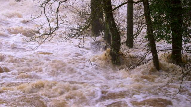 North Yorkshire Floods