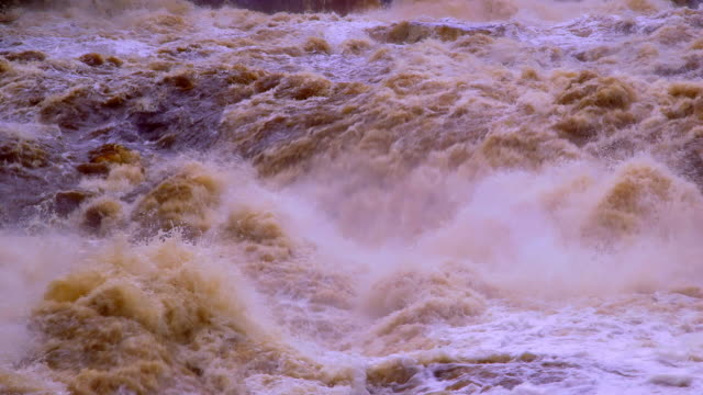 north yorkshire floods - river stock videos & royalty-free footage