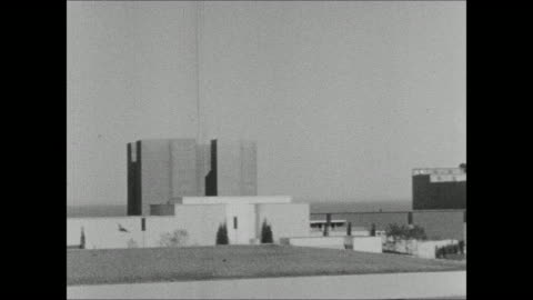 northerly island exhibits at the 1933 chicago world's fair - world's fair stock videos & royalty-free footage