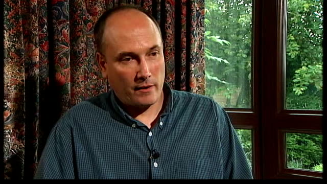 last british armed forces pull out location unknown int john moore interview sot deano was hit by the initial burst of gunfire and then fell next to... - großbuchstabe stock-videos und b-roll-filmmaterial