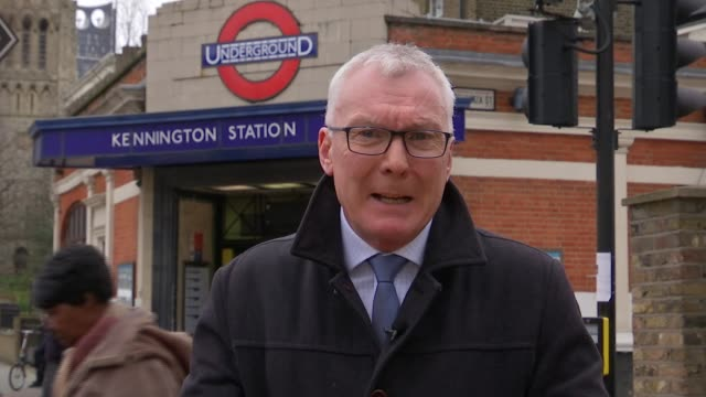 northern line delays cause house of commons debate to be cancelled ext reporter to camera - house of commons stock videos and b-roll footage