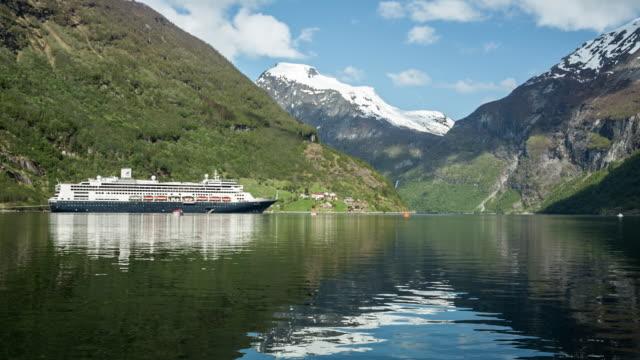 fjord vidéos et rushes - getty images