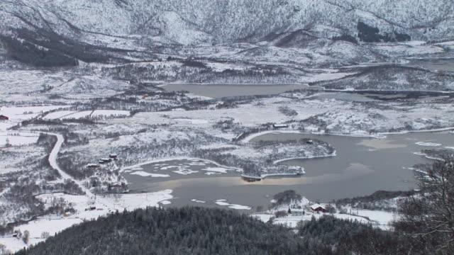 HD: Norway in winter
