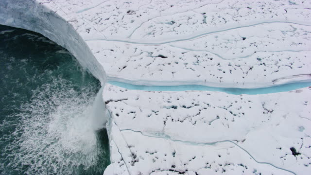 Norway Svalbard : Austfonna