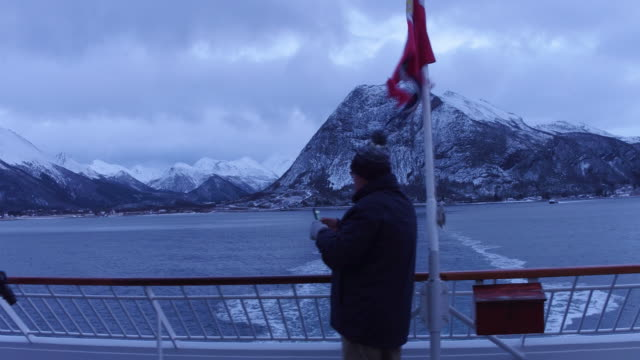 stockvideo's en b-roll-footage met norway - nautical vessel