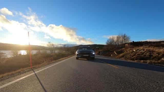norway - hydrogen stock videos & royalty-free footage
