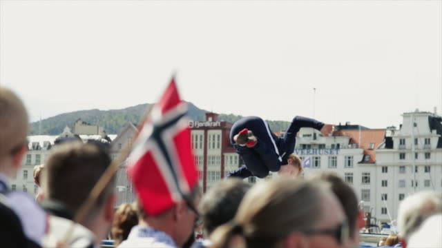 Norwegian Constitution Day is the national day of Norway Nasjonaldagen syttende mai It is between the most important public holiday of the country...