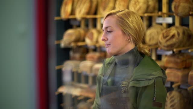 vídeos y material grabado en eventos de stock de norwich market - artesanal