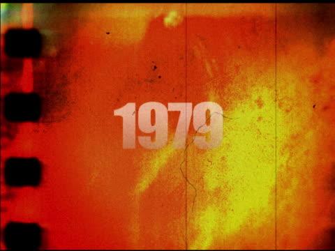 nostalgia film 1979 - 1979 stock videos & royalty-free footage