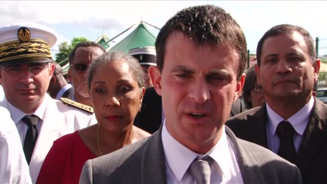 Not a messiah but an apostle of partnership the French Interior Minister Manuel Valls who came under fire on Wednesday following the deportation of a...