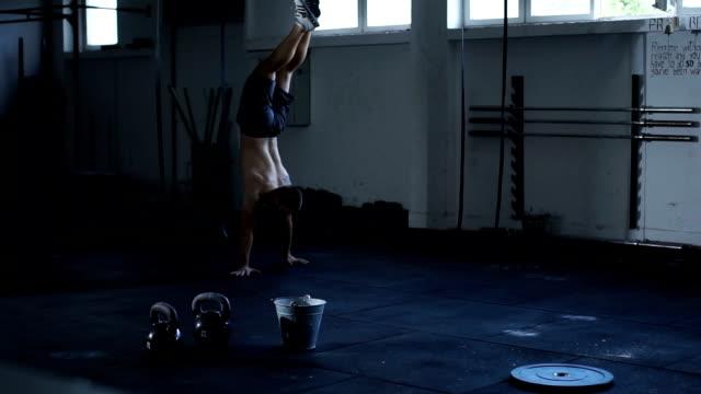 Not ordinary training