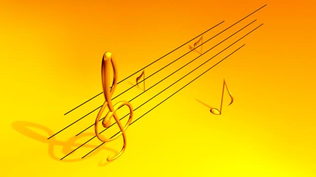 Note dance