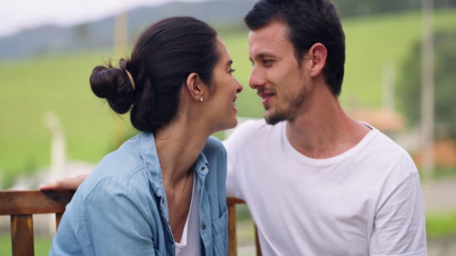 nothing comes close to those forehead kisses - husband stock videos & royalty-free footage
