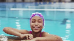 Nothing promotes an active lifestyle like swimming classes